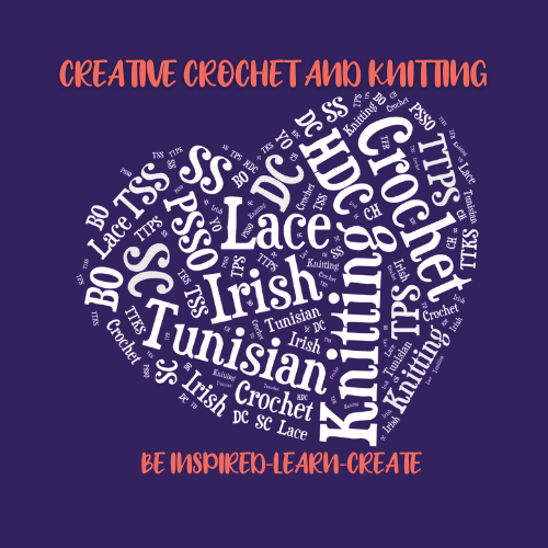 Creative Crochet And Knitting